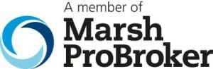Marsh Probroker