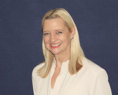 Janine Bullingham