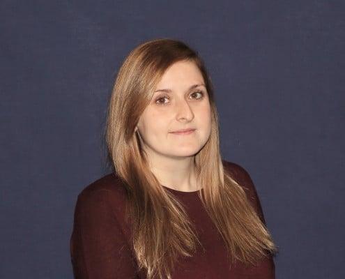 Sarah Potter