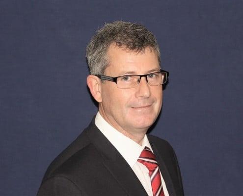 Stuart Preece