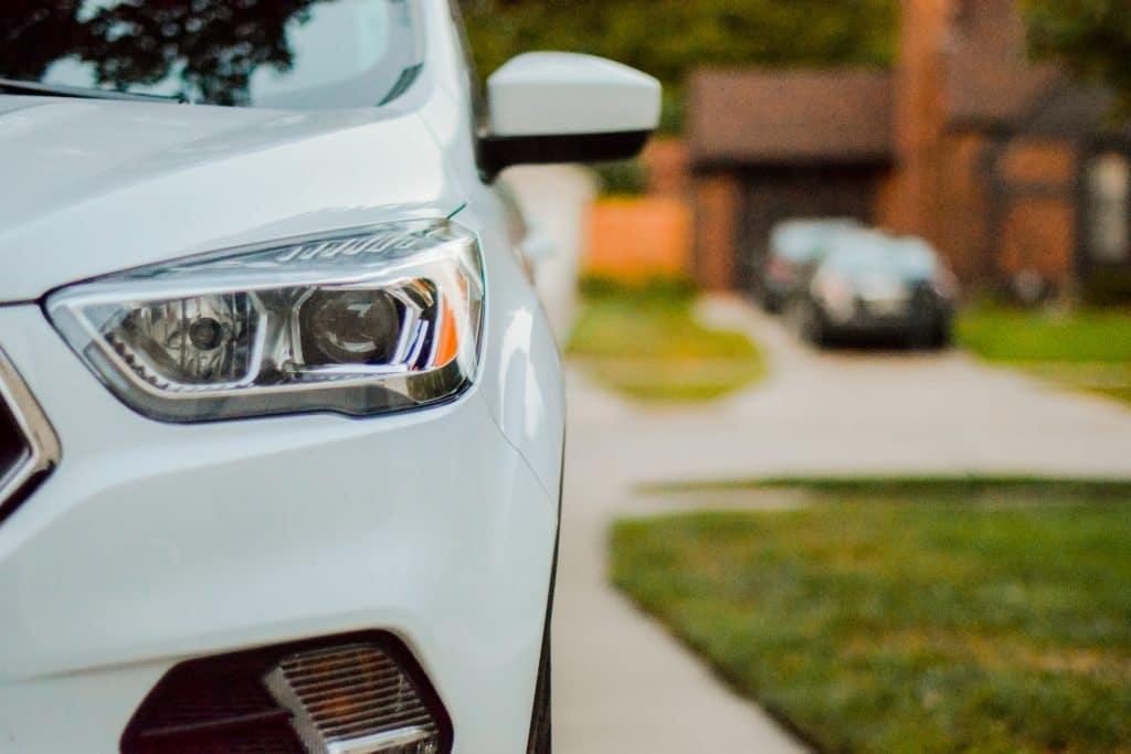 Car GAP insurance